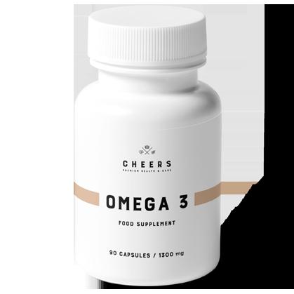 OMEGA-3 VETZUREN