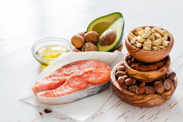 dawkowanie kwasów omega 3