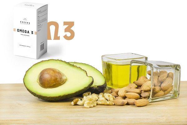 niedobór kwasów omega 3