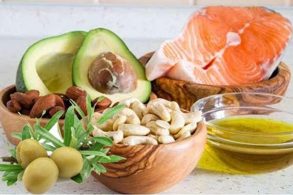 niedobór omega 3