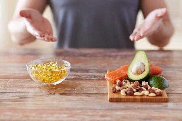 omega 3 w leczeniu cukrzycy