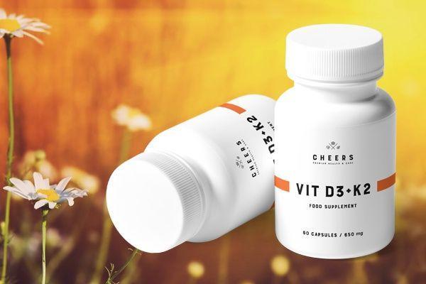 suplementacja witaminy d