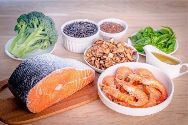 zastosowanie kwasów omega 3