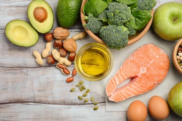 źródła kwasów omega 3