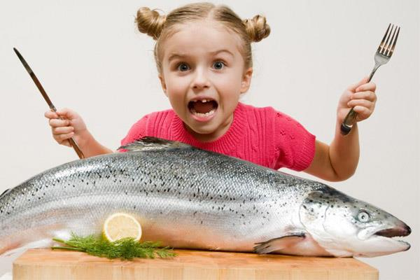 omega 3 dla dzieci