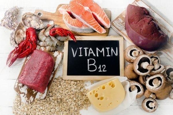 źródła witaminy B12