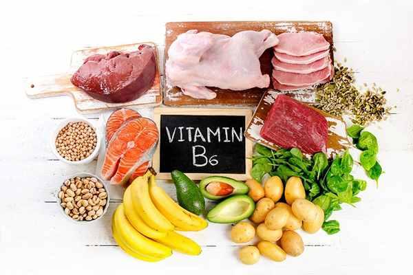 suplementacja witaminy b6