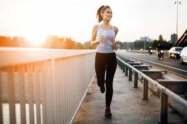 witamina C dla biegaczy