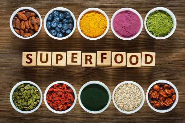 witamina C superfoods