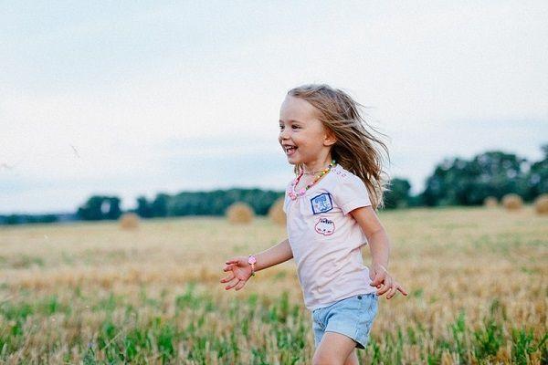 witamina B complex dla dzieci