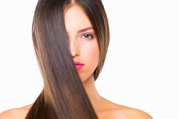jak odbudować zniszczone włosy