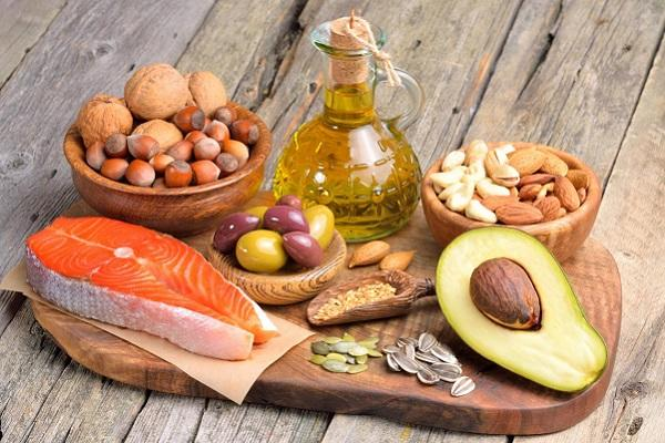 omega 3 acids supplementation
