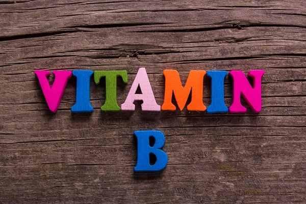 dawkowanie witaminy B