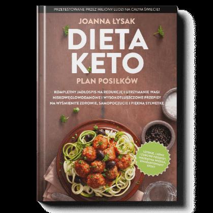 Dieta Keto – Jadłospis